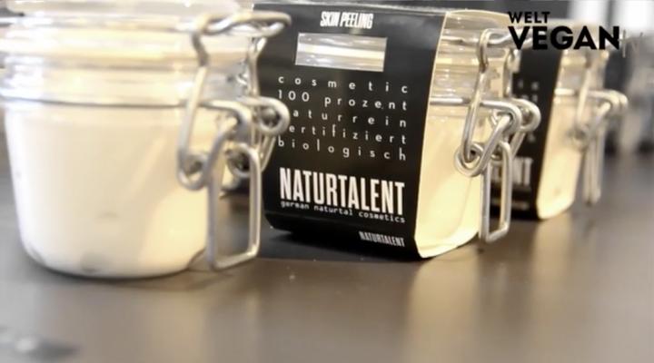 Naturtalent – Kosmetik mit Köpfchen