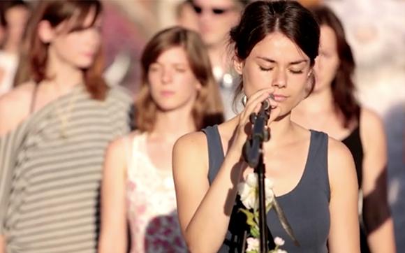 Berge – die Berliner Band mit ethisch-epischen Songtexten