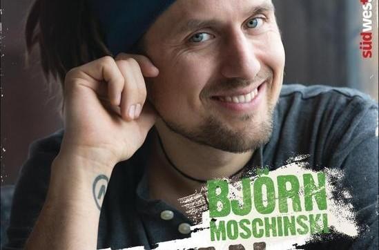 Björn Moschinski – Vegan Quick & Easy