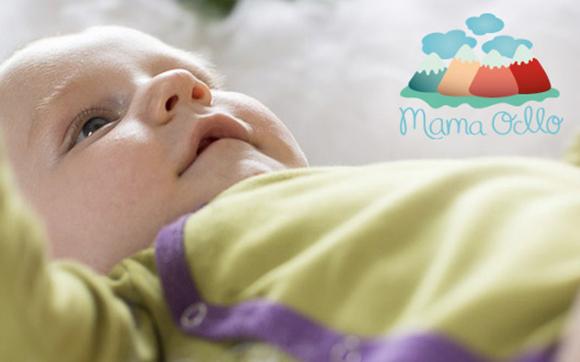 Mama Ocllo – Vegane Bio Babymode