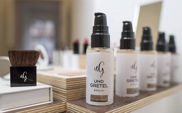 Und Gretel – märchenhafte Naturkosmetik