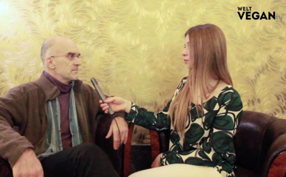 Regisseur Werner Schüssler im Interview