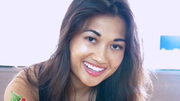 Rote Bete Burger von Bloggerin Maricel