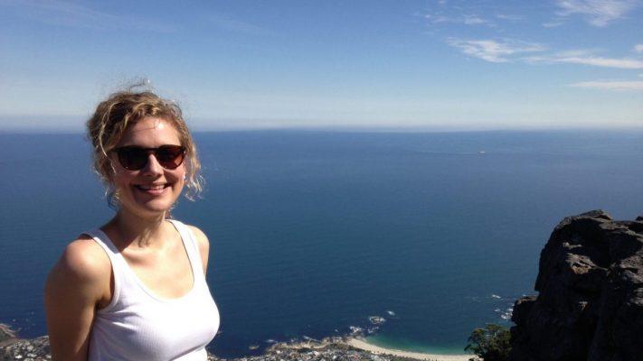 """Denise Loga von """"The Better Plate"""" unterwegs in Kapstadt"""