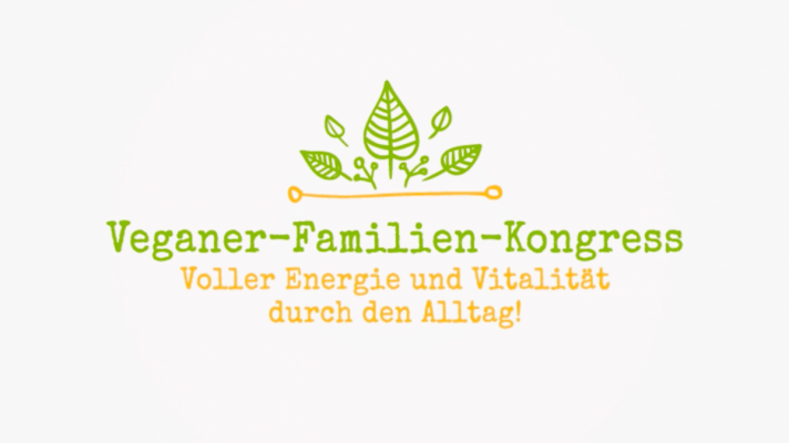 Veganer Familienkongress 2016