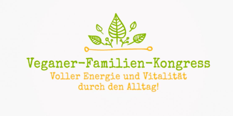 Veganer-Familien-Kongress
