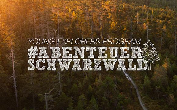 Abenteuer Schwarzwald – Herbst