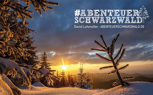 Abenteuer Schwarzwald – Winter