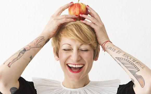 Sophia Hoffmann – vegane Köchin mit Leidenschaft
