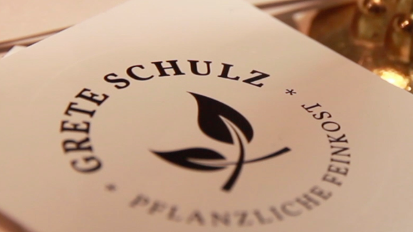 Grete Schulz – Pflanzenkost