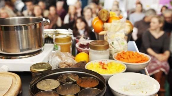 Die Lebensfreude Messen – 30 Jahre Gesundheit und Nachhaltigkeit