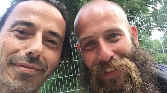 """Vegan Challenge mit Marco """"Toni"""" Sailer"""